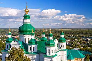 Ukraina TOP 10. Najwi�ksze atrakcje Ukrainy