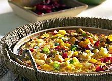 Tortilla (Hiszpania) - ugotuj