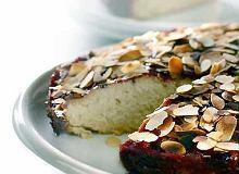 Tort waniliowy - ugotuj