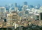 Egipt. Zwiedzamy Kair