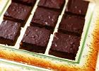 Brownie - ciastka mocno czekoladowe