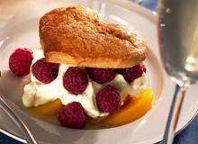 Cynamonowe ciasteczka z owocami - ugotuj