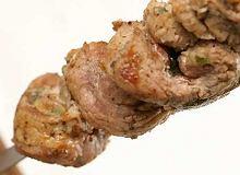 Lombinho (grillowane polędwiczki wieprzowe po brazylijsku) - ugotuj