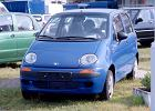 GM u�mierca mark� Daewoo