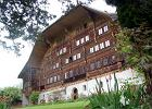 List z Gstaad