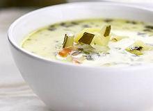 Zupa og�rkowa z ziemniakami - ugotuj