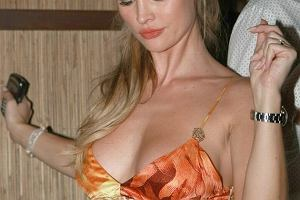 "Joanna Krupa - lubi si� kocha� ""na pieska"""