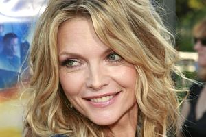 Think, that Michelle pfeiffer nago consider