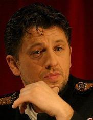 Janusz Józefowicz, Fot. Jerzy Gumowski / AG