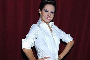 Alesya Surova: podobaj� mi si� W�osi!