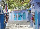 W labiryncie uliczek Tangeru