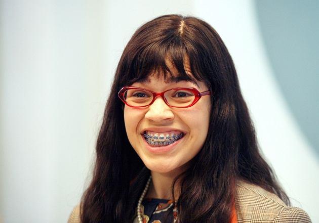 Suzuki Ugly Betty
