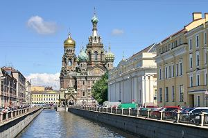 Moskwa czy Sankt Petersburg?