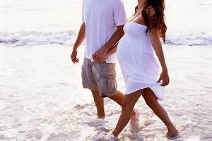 Jak przetrwać lato w ciąży