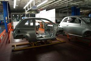 Fiat przegrywa z drogim paliwem