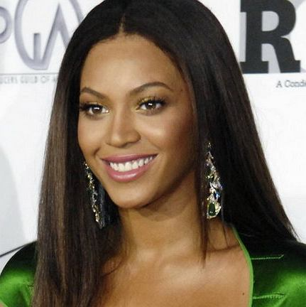 Beyonce Knowles (Fot. Chris Pizzello AP)