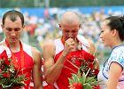 Medalista wio�larskich M� uko�czy� wroc�awski maraton