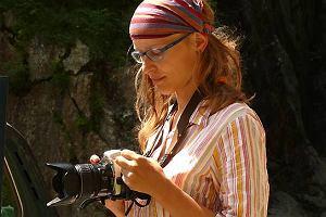 Iwona Kaliszewska, etnolog, informatyk, fotograf*
