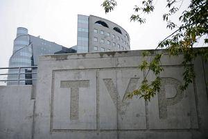 """Szef """"Wiadomo�ci"""" TVP zosta� odwo�any"""