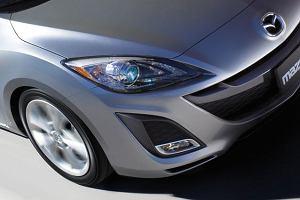 Nowa Mazda 3 najpierw jako sedan