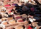 Fez - serce Maroka
