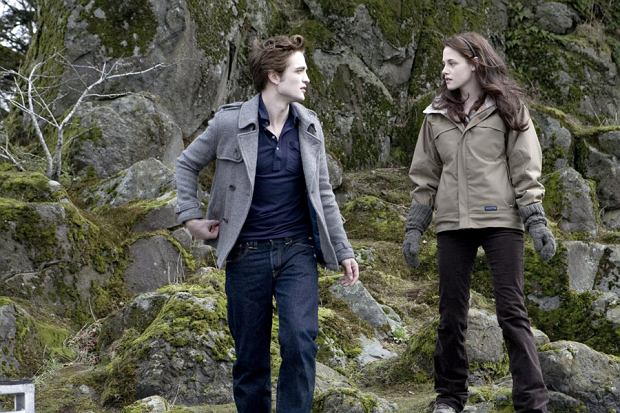 Edward i Bella to lalki!