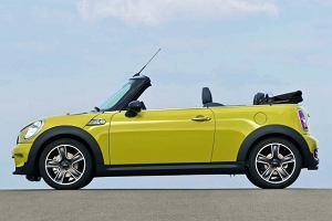 Nowe Mini Cabrio - BMW odkrywa karty