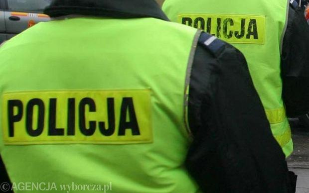 Znaleziono auto poszukiwanego taks�wkarza z Poznania