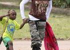 Madonna dostała prawo do adopcji dziewczynki z Malawi
