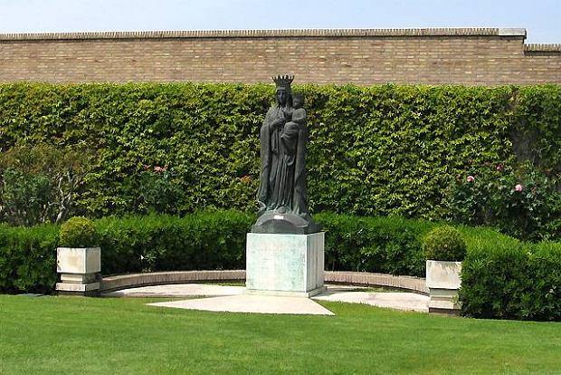 Rzym �ladami Jana Paw�a II
