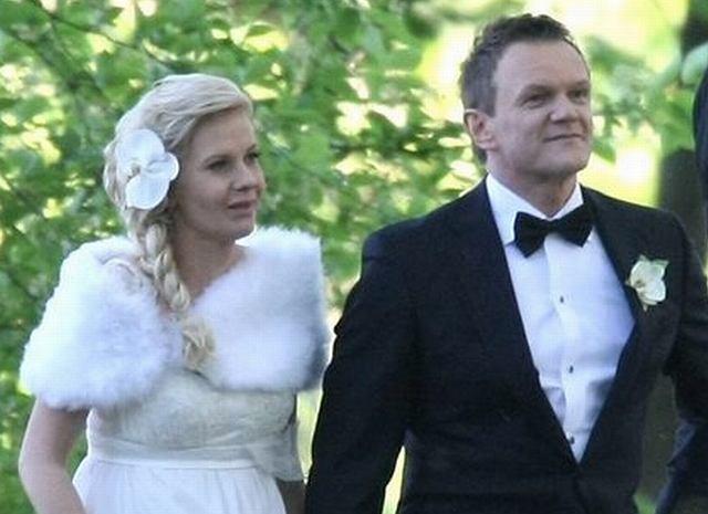 Tak Wyglądał ślub Pazury Zdjęcie Nr 1