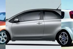 Fiat zaciera ręce, Toyota liże rany