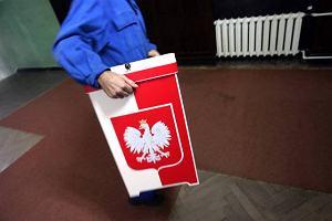 Tylko TVP zamawia sonda�e na wiecz�r wyborczy
