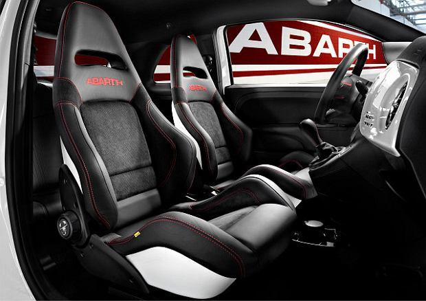 Nowe fotele Abartha
