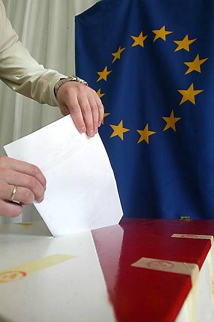 Jak wybieramy europosłów