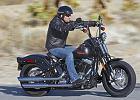 Na dzie� ojca daj tacie Harleya