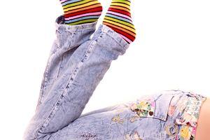 Tajemnice metek: rozmiar�wka spodni