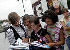 Niezwyk�a wystawa dzieciak�w z Targ�wka
