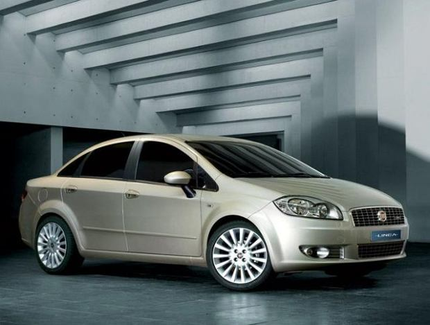 Fiat made in China