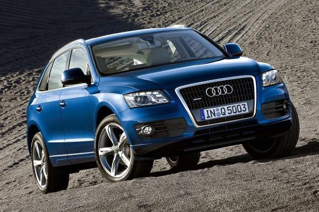 Audi dla oszczędnych