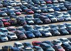 Sprzeda� aut w czerwcu. VW rz�dzi