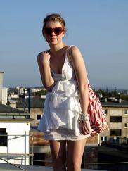 Blogerzy o sobie - fot. styledigger.blogspot.com