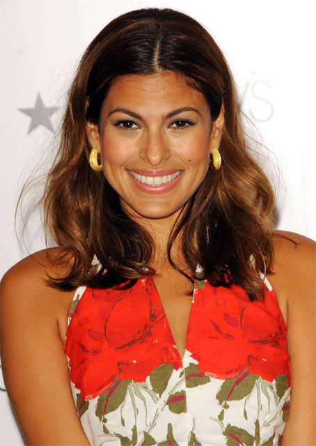 Eva Mendes fot. East News