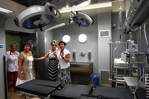 Szpital Wolski: pacjentów podzielą na 5 grup