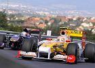 W Formule 1 wciąż gorąco