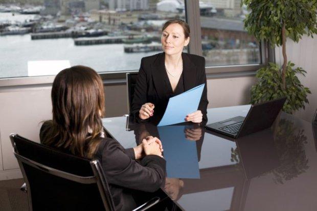 Spos�b na rozmow� kwalifikacyjn�