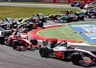 Lotus zajmie gara� BMW Sauber