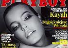 """Ju� jest! Mucha pokaza�a """"muszk�"""" w Playboyu!"""