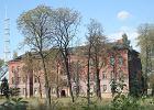Budowa luksusowego osiedla Glivia wstrzymana