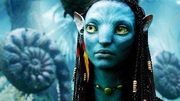 "Kadr z filmu ""Avatar"""